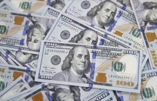 Dolar 5,8370 liradan, avro 6,5060 liradan haftaya...