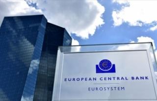 ECB anketinde enflasyon ve işsizlik beklentileri...