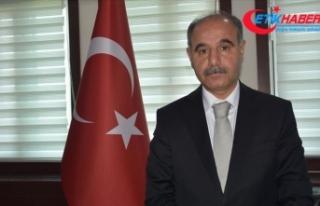 Emniyet Genel Müdürlüğüne Şırnak Valisi Aktaş...