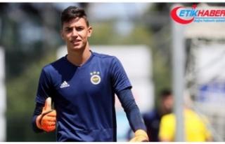 Fenerbahçe, Berke Özer'i Westerlo'ya kiraladı