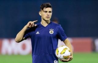 Fenerbahçe Eljif Elmas'ın transferini borsaya...