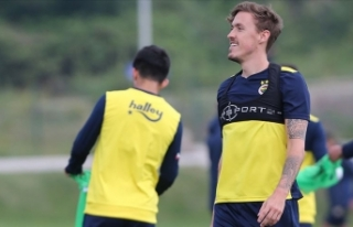 Fenerbahçe'nin yeni transferi Kruse: Konu para...