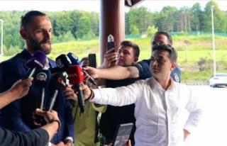 Fenerbahçe'nin yeni transferi Muric: Ne kadar...