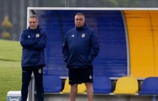 Fenerbahçe Teknik Direktörü Ersun Yanal: Fenerbahçe'nin...