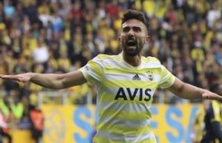 Fenerbahçe'ye Hasan Ali Kaldırım'dan...