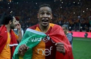 Galatasaray'da Fernando Sevilla'ya transfer...
