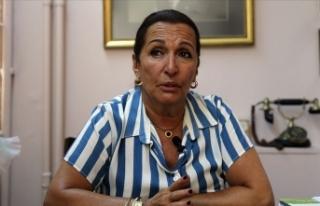 Gül Sunal: Kemal Sunal'ın arkasında hep halk...