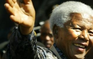 Güney Afrikalıların efsanevi lideri Mandela, doğumunun...