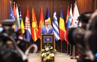 Güney-Doğu Avrupa İşbirliği Süreci Başkanlığı...