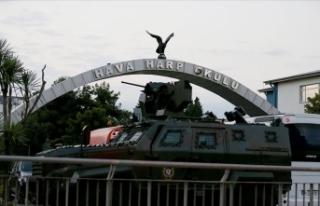 Hava Harp Okulu davasında 41 ağırlaştırılmış...
