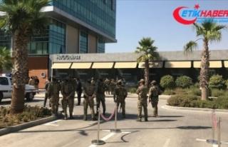 Irak, Erbil'deki silahlı saldırıyı kınadı