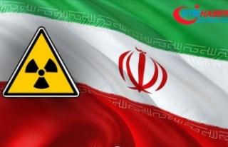 İran uranyumda yüzde 4,5 seviyesinin üzerine çıkmayacak