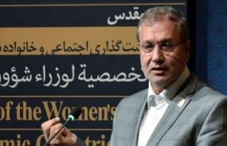 İran Hükümet Sözcüsü Rebii: Avrupa'nın...