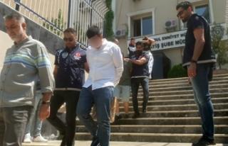 İstanbul'da gasp çetesi operasyonu