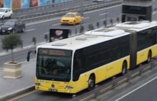 İstanbul'da ulaşımın ücretsiz olduğu günler...