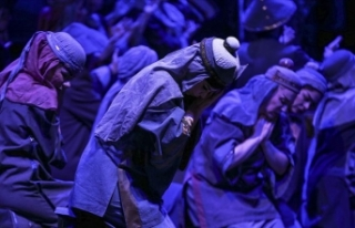 İstanbul Opera Festivali'nde rekor seyirci hedefi