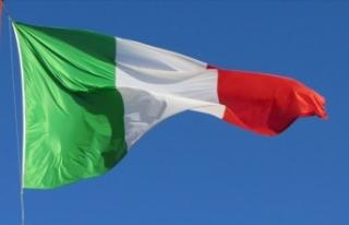 İtalya Kahramanmaraş'taki füze savunma sisteminin...