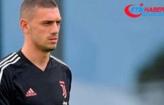 Juventus'tan Merih Demiral kararı! Milan'ın...