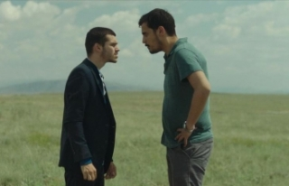 Kardeşler İzlanda'dan 'En İyi Film'...