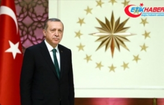 'Kıbrıs Türkü Türk milletinin ayrılmaz...
