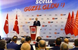 Kılıçdaroğlu: Türk lirasına olan güven yok...