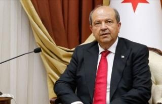 KKTC Başbakanı Tatar: Niyetimiz Maraş'ın...