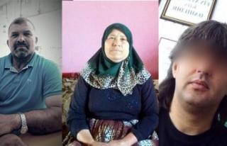Konya'da eski koca dehşeti: 2 ölü, 1 yaralı