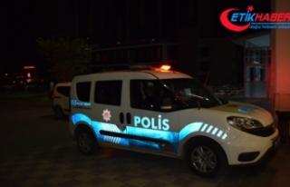 Malatya'da 54 kişi hastanelik oldu