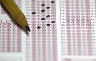 Merkezi sınavla yerleşen öğrencilerin matematik...