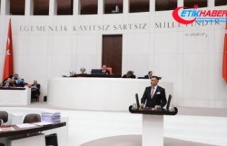 MHP'li Arkaz: Sivas'a Laf Söylemek Tarihe...