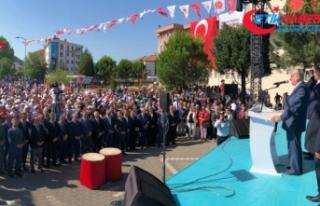 MHP Lideri Bahçeli: Serok seviyesizdir, kötürümdür,...