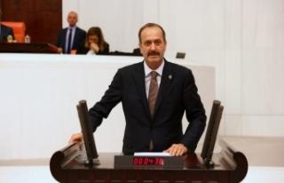 MHP'li Osmanağaoğlu: HDP'nin yol arkadaşı,...
