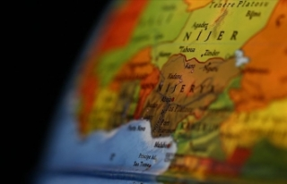 Nijerya'da Kovid-19 vaka sayısı 4 bin 399'a...