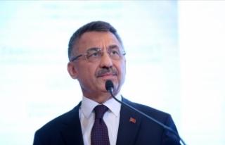 Oktay: Türkiye'yi şahlanış dönemine taşımanın...