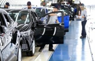 Otomotiv sektörü ÖTV ve KDV indiriminin devam etmesini...