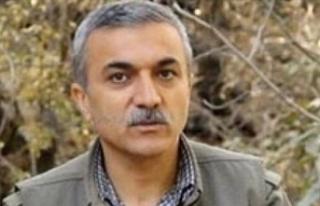 PKK'nın sözde başkanlık üyesi MİT ve TSK'nın...
