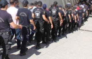 Polis Koleji sınavına yönelik FETÖ soruşturması:...