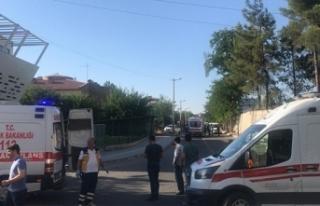 Polis merkezine düzenlenen saldırıya 4 tutuklama