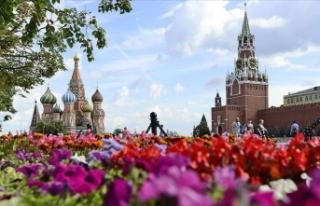 Rusya bazı Türk vatandaşlarına vizesiz seyahatin...
