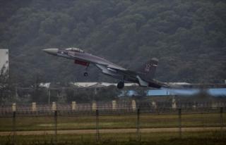 Rusya'dan Türkiye'ye 'Su-35'...
