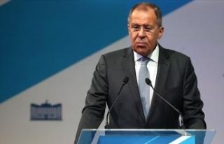 Rusya tek taraflı yaptırımlar ve ticaret savaşlarına...