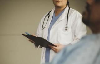 Sağlık Bakanlığı 12 bin sözleşmeli sağlık...