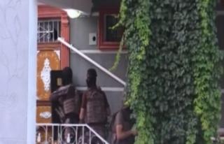 Şanlıurfa'da drone ile yasa dışı bahis operasyonu:...