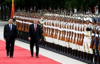 SETA'dan 'Türkiye-Çin Ekonomik İlişkileri...