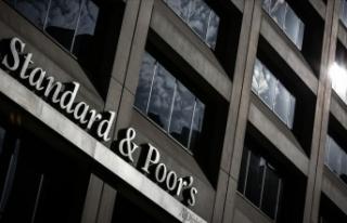 S&P'den İngiltere'ye 'anlaşmasız...