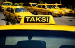 'Taksi' uygulamasında 49 bin 336 TL ceza