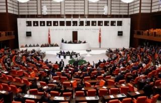 AKP'li Muş: Bu aziz milletin evlatları 15 Temmuz'da...