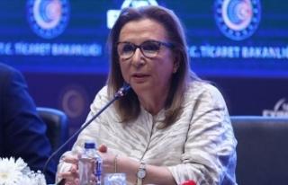 Ticaret Bakanı Pekcan: Eximbank'ın ihracatçılara...