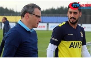 Tolga Ciğerci 1 yıl daha Fenerbahçe'de