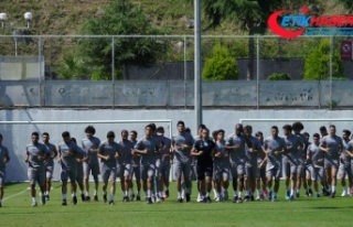 Trabzonspor Avusturya'da 5 hazırlık maçı...